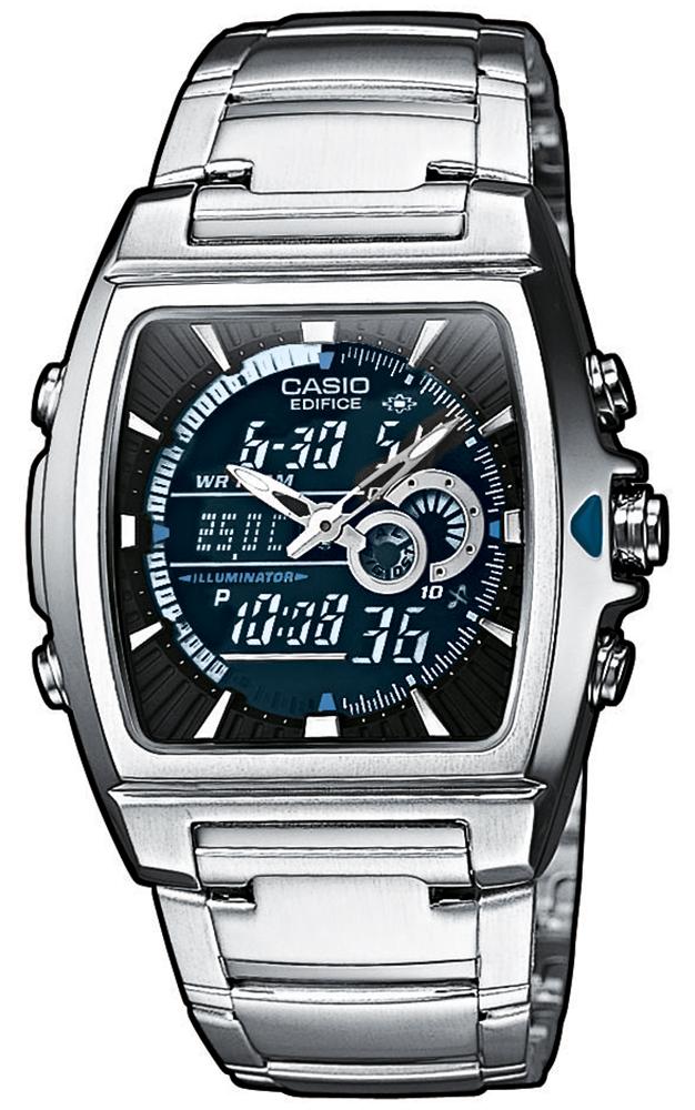 EDIFICE EFA-120D-1AV - zegarek męski