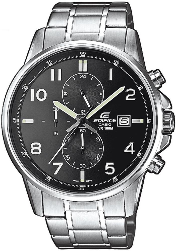 EDIFICE EFR-505D-1AVEF - zegarek męski