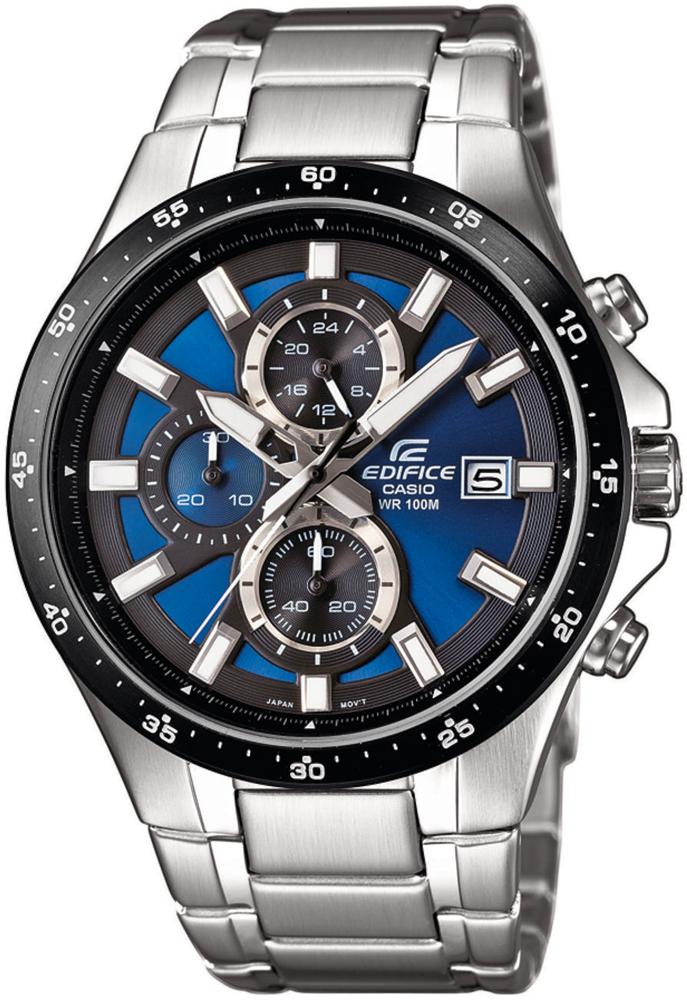 EDIFICE EFR-519D-2AVEF - zegarek męski