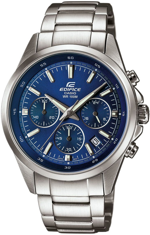 EDIFICE EFR-527D-2AVUEF - zegarek męski