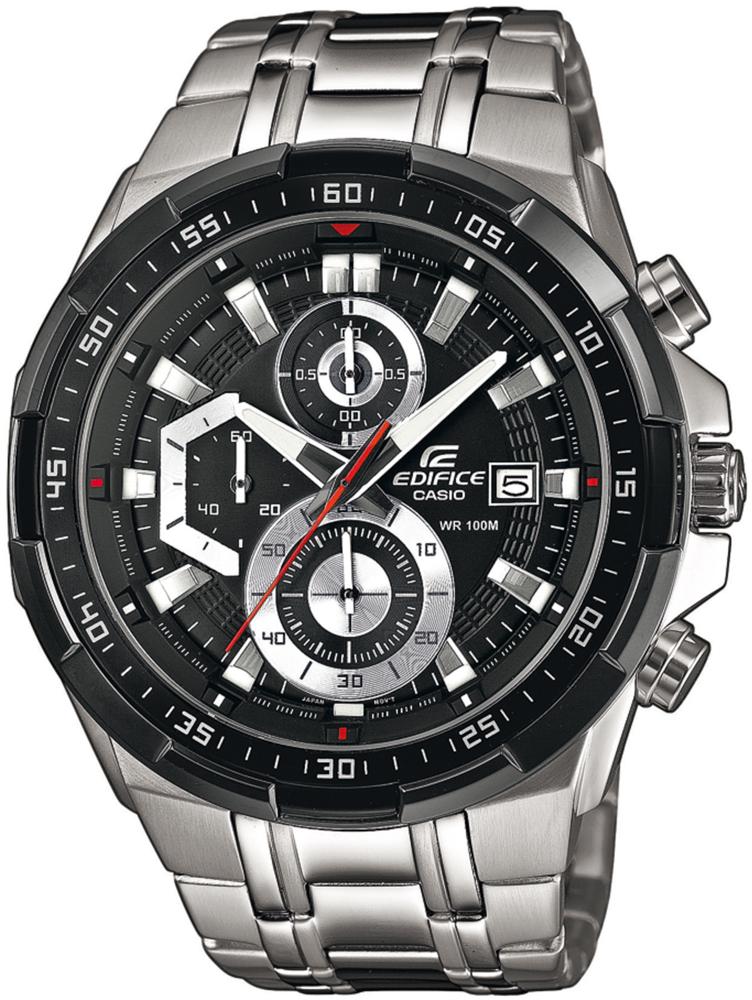 EDIFICE EFR-539D-1AVUEF - zegarek męski