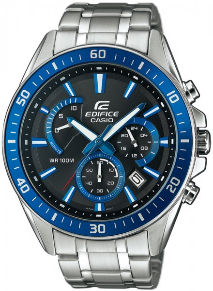 EDIFICE EFR-552D-1A2VUEF - zegarek męski