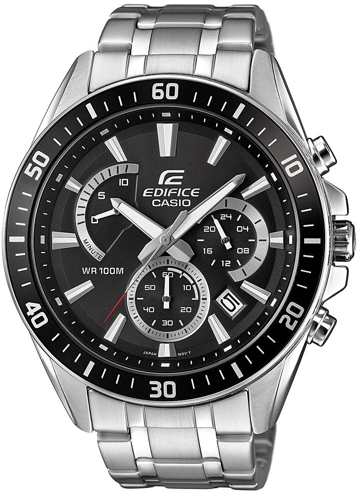EDIFICE EFR-552D-1AVUEF - zegarek męski