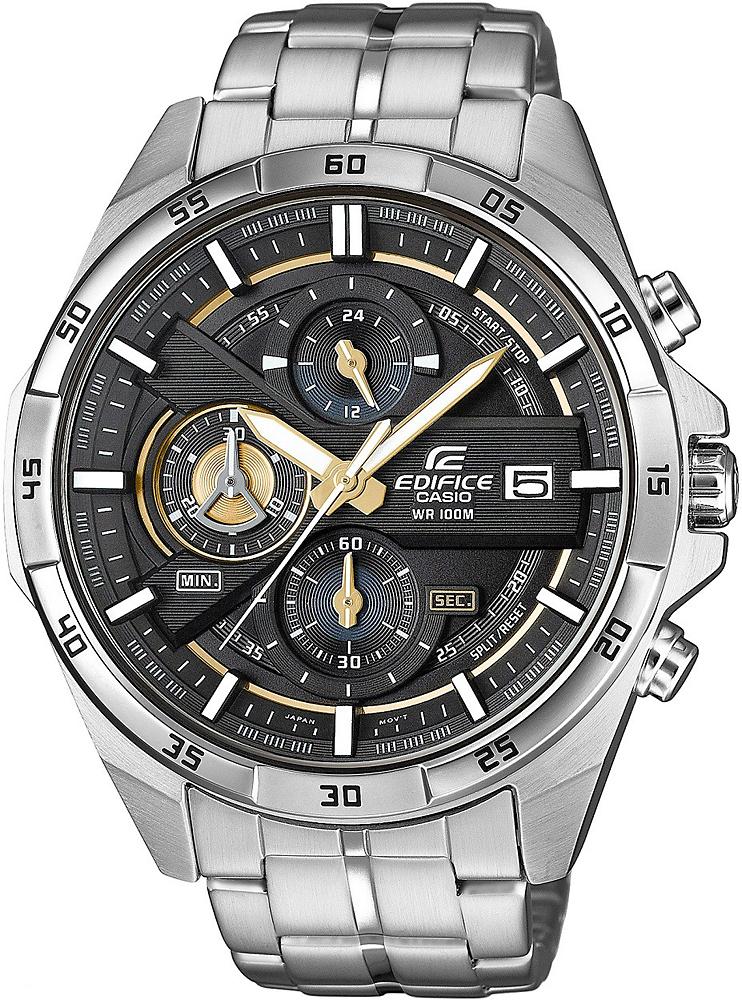 EDIFICE EFR-556D-1AVUEF - zegarek męski