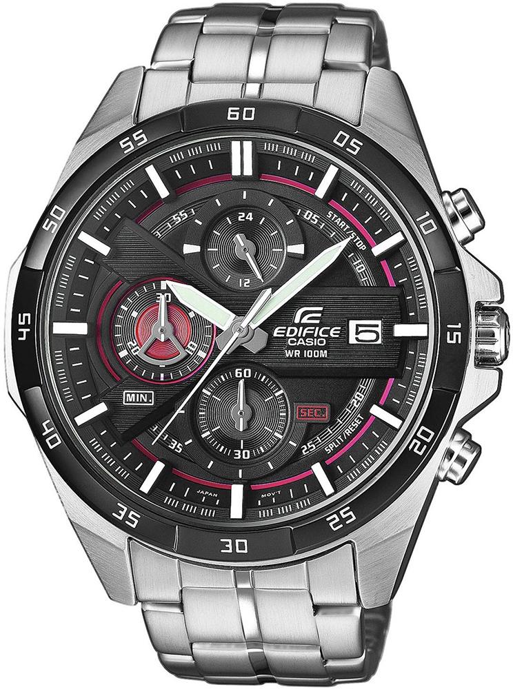 EDIFICE EFR-556DB-1AVUEF - zegarek męski
