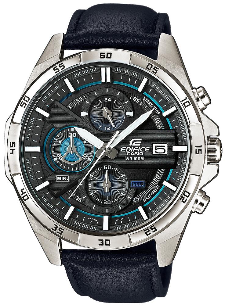 EDIFICE EFR-556L-1AVUEF - zegarek męski