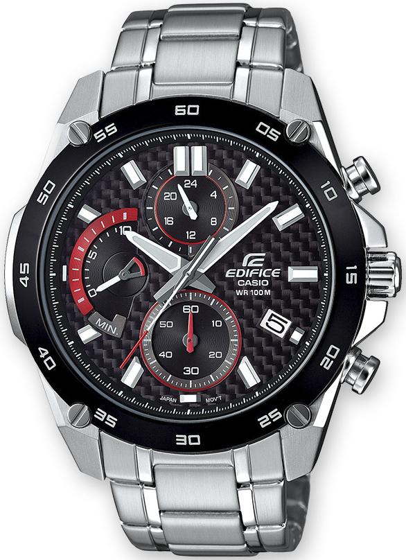 EDIFICE EFR-557CDB-1AVUEF - zegarek męski