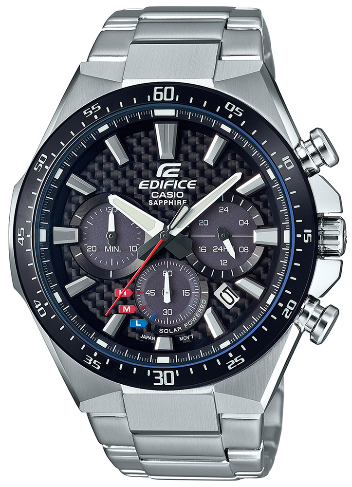 EDIFICE EFS-S520CDB-1AUEF - zegarek męski