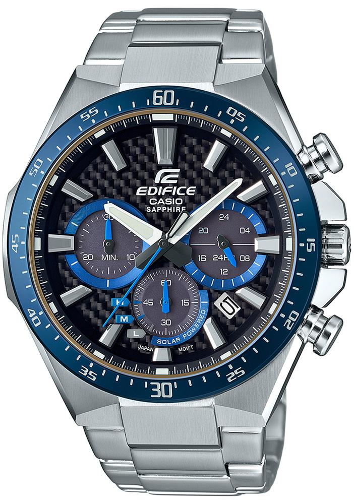 EDIFICE EFS-S520CDB-1BUEF - zegarek męski