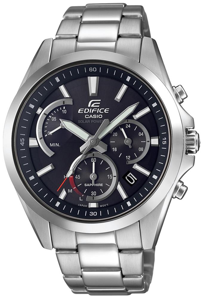 EDIFICE EFS-S530D-1AVUEF - zegarek męski