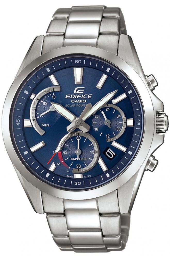 EDIFICE EFS-S530D-2AVUEF - zegarek męski