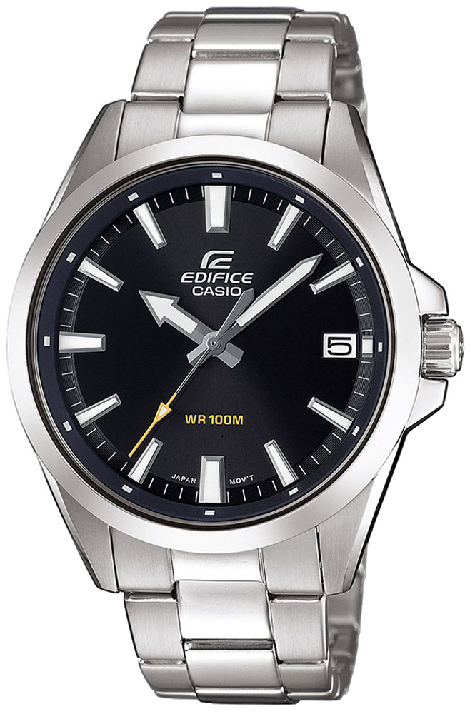 Casio EDIFICE EFV-100D-1AVUEF - zegarek męski