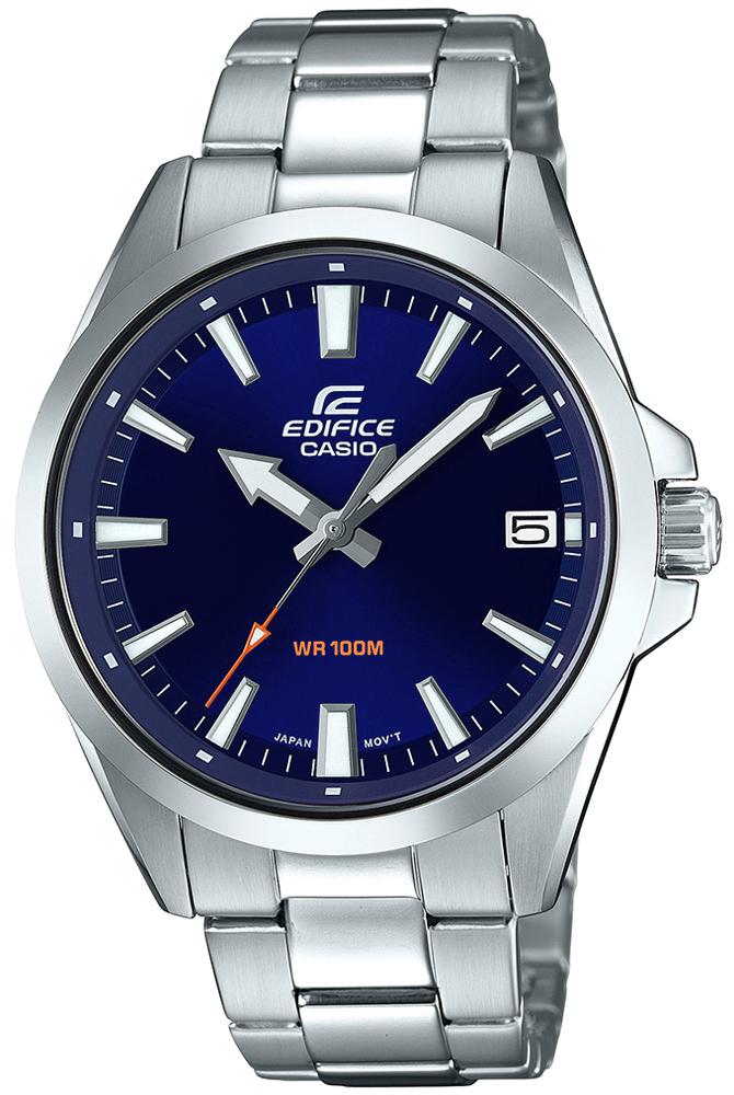 EDIFICE EFV-100D-2AVUEF - zegarek męski