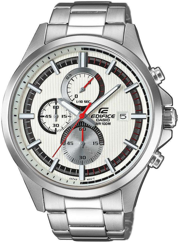 EDIFICE EFV-520D-7AVUEF - zegarek męski