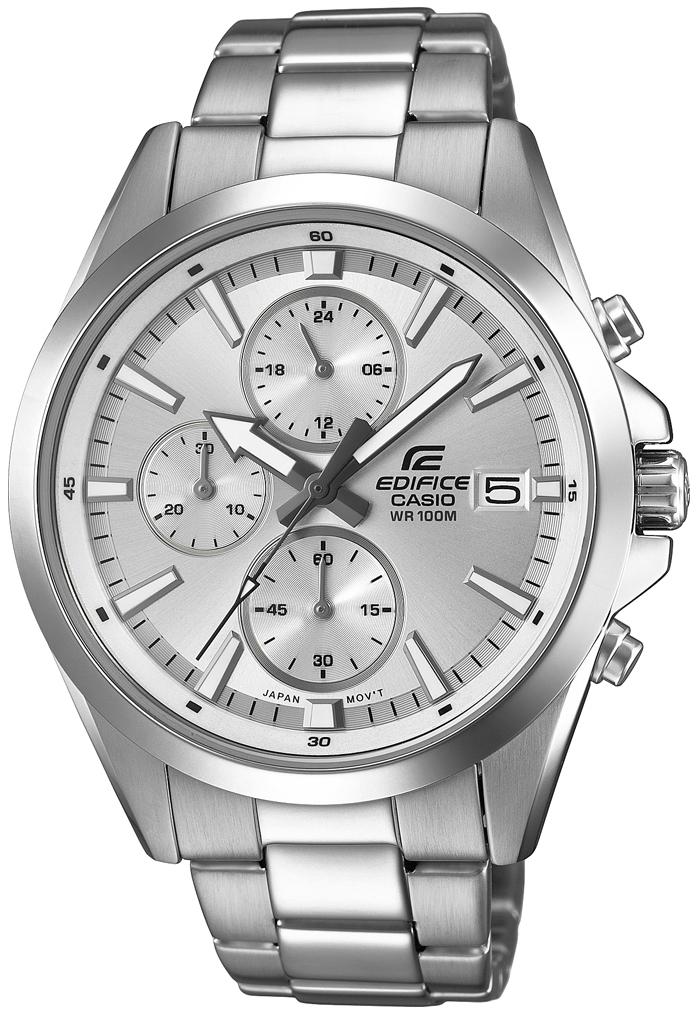 EDIFICE EFV-560D-7AVUEF - zegarek męski