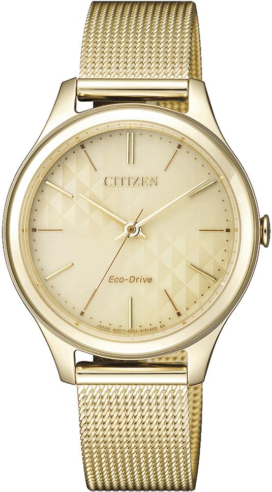 Citizen EM0502-86P - zegarek damski