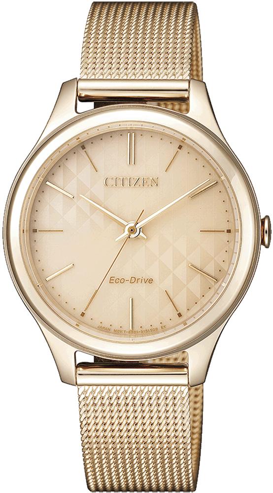 Citizen EM0503-83X - zegarek damski