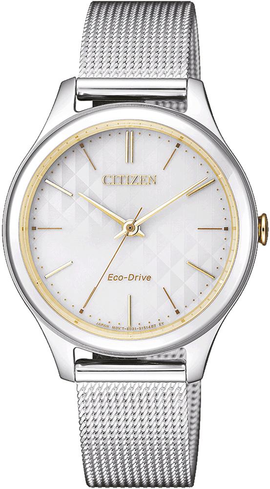 Citizen EM0504-81A - zegarek damski