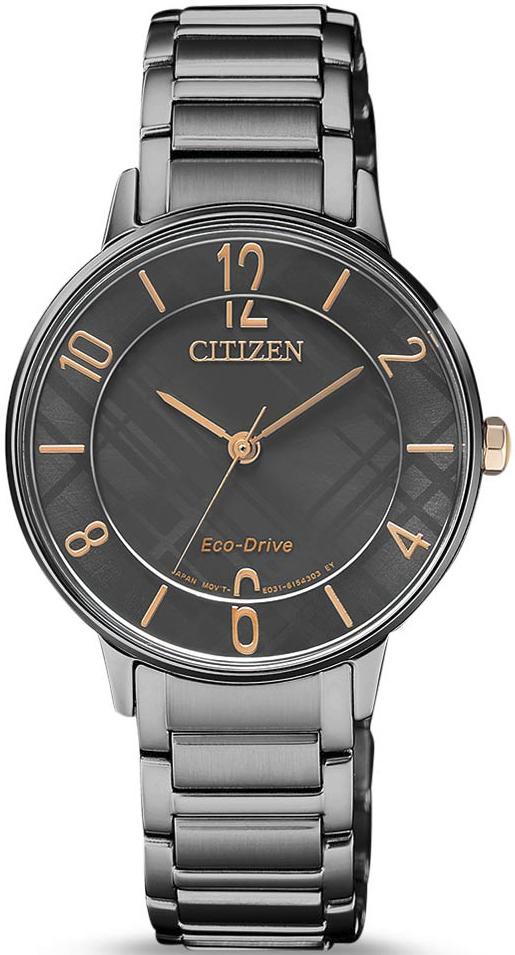 Citizen EM0528-82H - zegarek damski