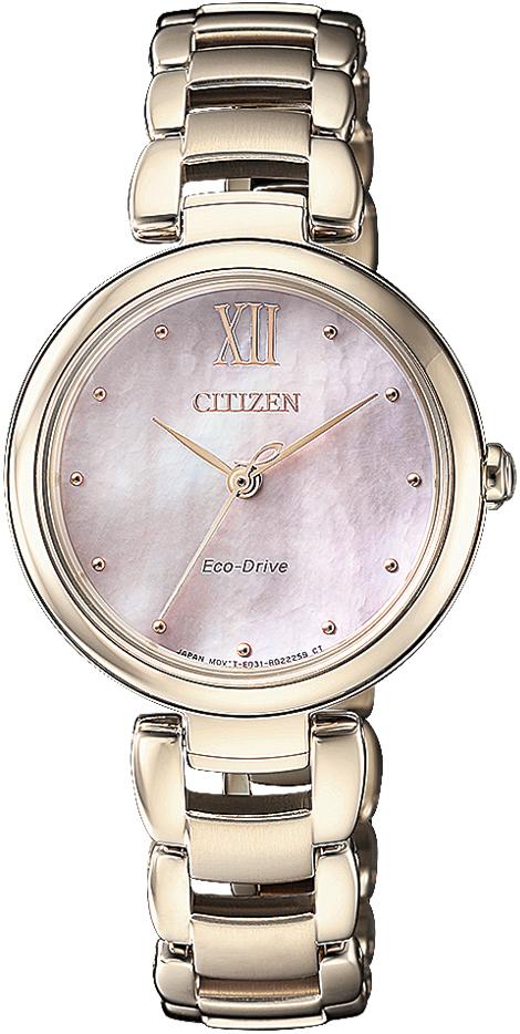 Citizen EM0533-82Y - zegarek damski