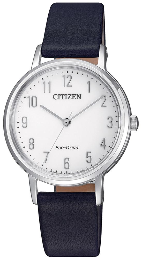 Citizen EM0571-16A - zegarek damski