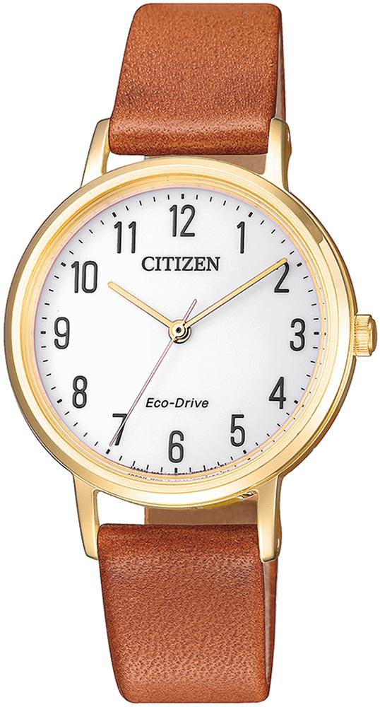 Citizen EM0578-17A - zegarek damski