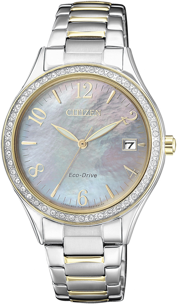 Citizen EO1184-81D - zegarek damski