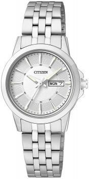 Zegarek zegarek męski Citizen EQ0601-54AE