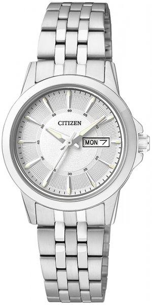 Citizen EQ0601-54AE - zegarek damski