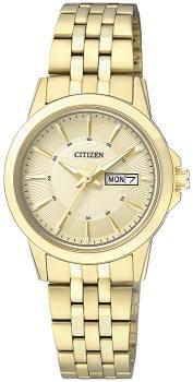 Zegarek zegarek męski Citizen EQ0603-59PE