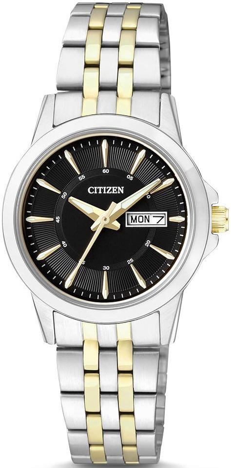 Citizen EQ0608-55EE - zegarek damski