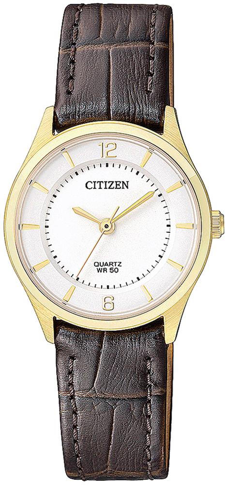 Citizen ER0203-00B - zegarek damski
