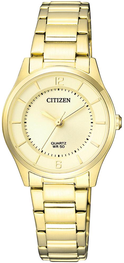 Citizen ER0203-85P - zegarek damski