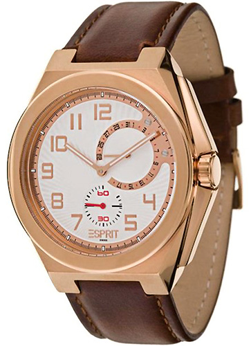 Esprit ES101931003 - zegarek męski