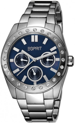Esprit ES103382008-POWYSTAWOWY - zegarek damski