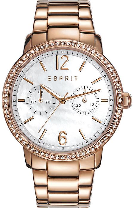 Esprit ES108092003 - zegarek damski