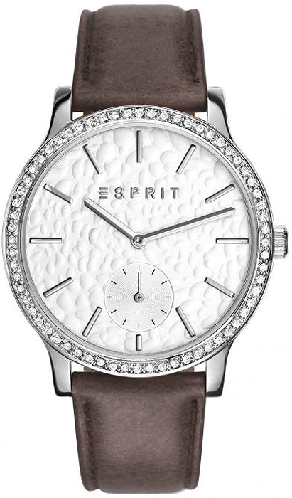 Esprit ES108112001-POWYSTAWOWY - zegarek damski