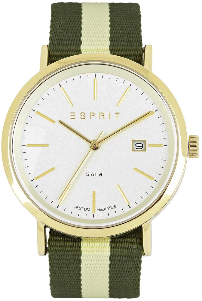 Esprit ES108361002 - zegarek męski