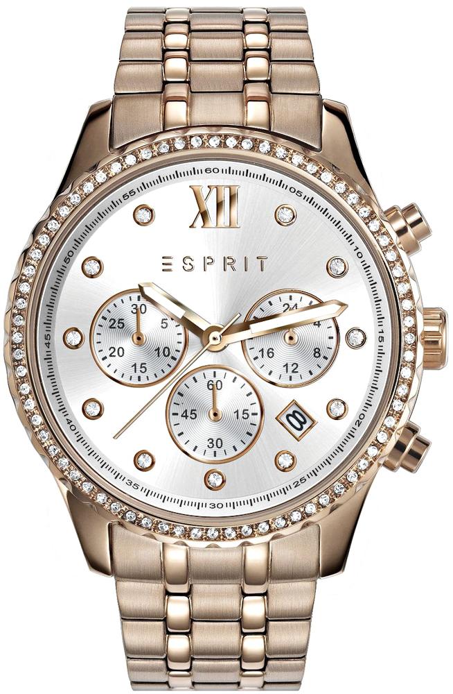 Esprit ES108732002 - zegarek damski