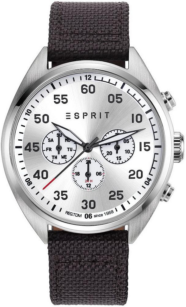 Esprit ES108791004 - zegarek męski