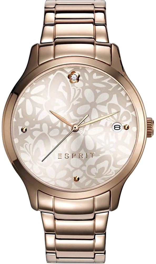 Esprit ES108902003 - zegarek damski