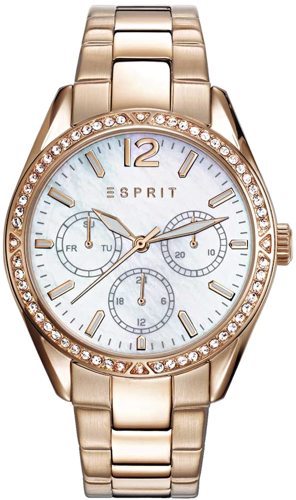 Esprit ES108932003 - zegarek damski