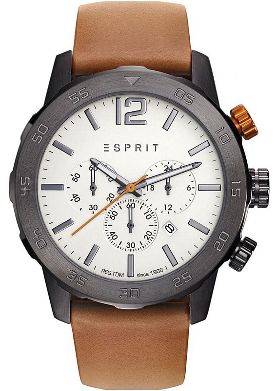 Esprit ES109171002 - zegarek męski