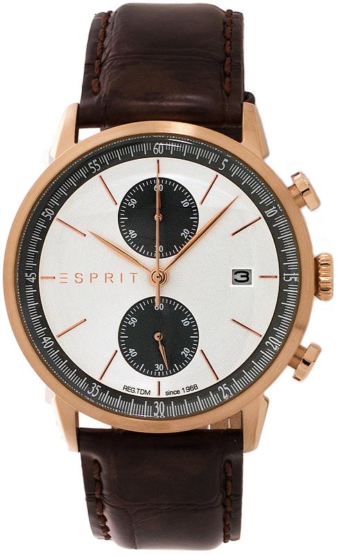 Esprit ES109181002 - zegarek męski