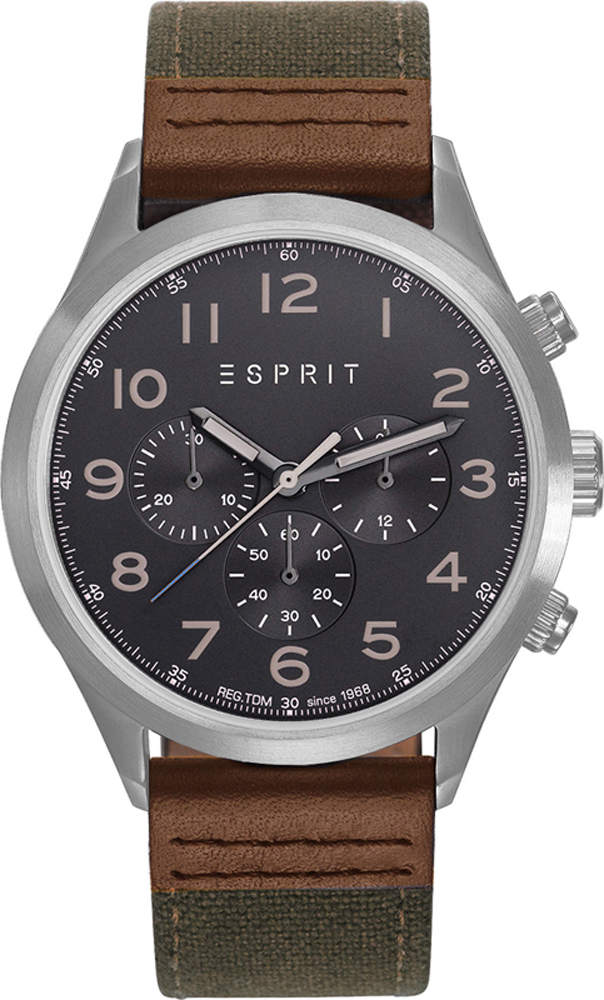 Esprit ES109201001 - zegarek męski