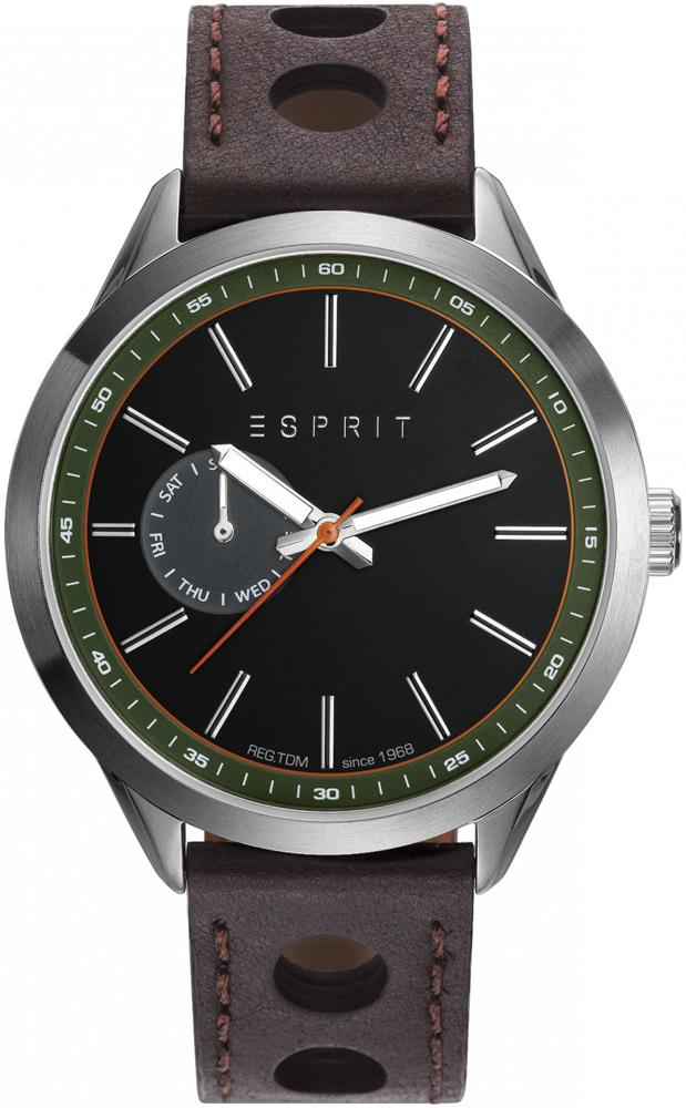 Esprit ES109211003 - zegarek męski