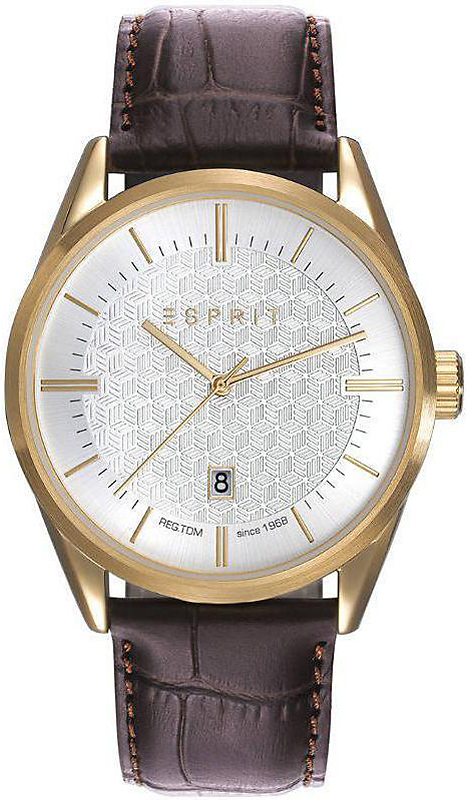 Esprit ES109421002 - zegarek męski