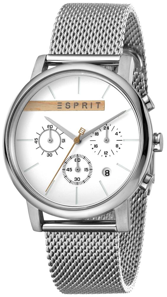 Esprit ES1G040M0035 - zegarek męski