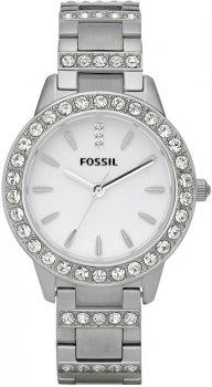 Fossil ES2362 - zegarek damski