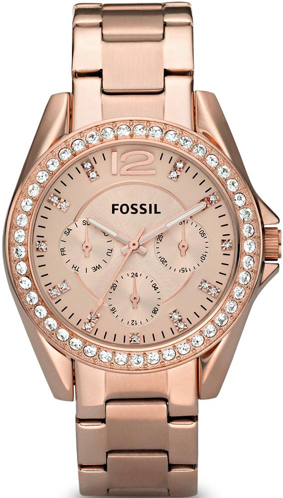 Fossil ES2811 - zegarek damski
